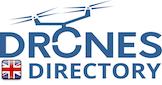 Drones_logo_UK85