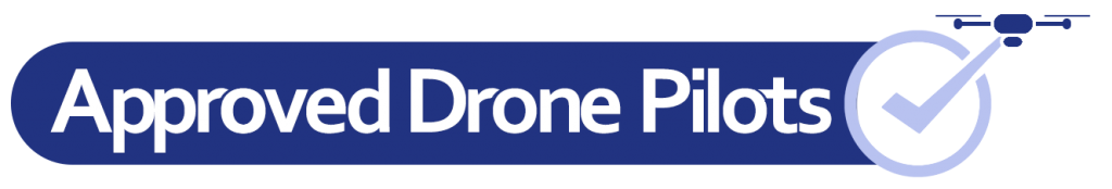 Approved Drone Pilots Logo