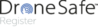 Drone Safe Register Logo