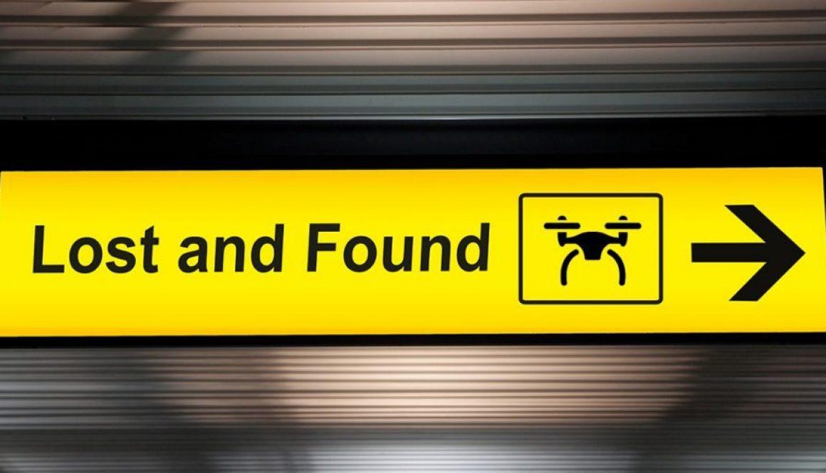 drone service found